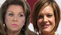 Dance Moms -- Nasty Lawsuits Settled with Brand New Floors!!
