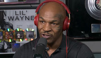 Mike Tyson -- Khloe's Vagina Saved Lamar ... 'Brought Him Back from the Dead'