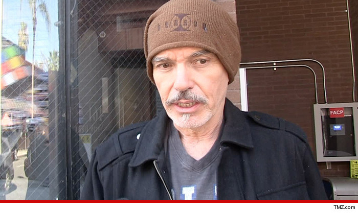 billy bob thornton bald
