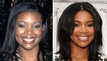 Gabrielle Union: Good Genes or Good Docs?!