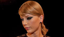 Taylor Swift -- Suers Gonna Sue, Sue, Sue ... She Jacked My Song!