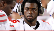 Ohio State QB J.T Barrett -- Busted For OVI Given One Game Suspension