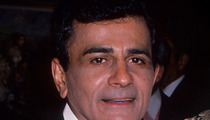 Casey Kasem -- Kids Win $2 Million Life Insurance Policy