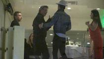 Kurt Russell -- I Just Wanna Celebrate ... Quentin Tarantino's Protest Not My Problem (VIDEO)