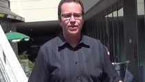 Jared Fogle -- Citizens Write Judge ... Let Him Rot In Jail