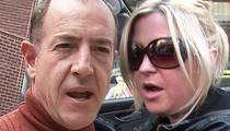 Michael Lohan -- Kate Major Set Me Up ... She's a Liar
