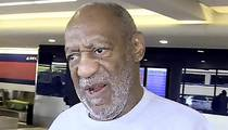 Bill Cosby -- D.A. Election Makes Prosecution More Likely