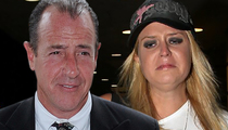 Michael Lohan -- Cleared of Criminal Child Abuse ... Kate Major's Allegations Unsupported