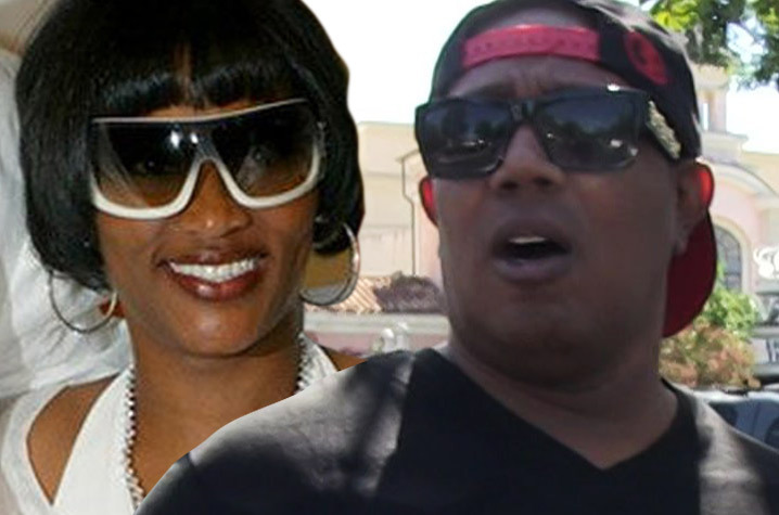 Master P Forced to Support Estranged Wife with Big Money ...