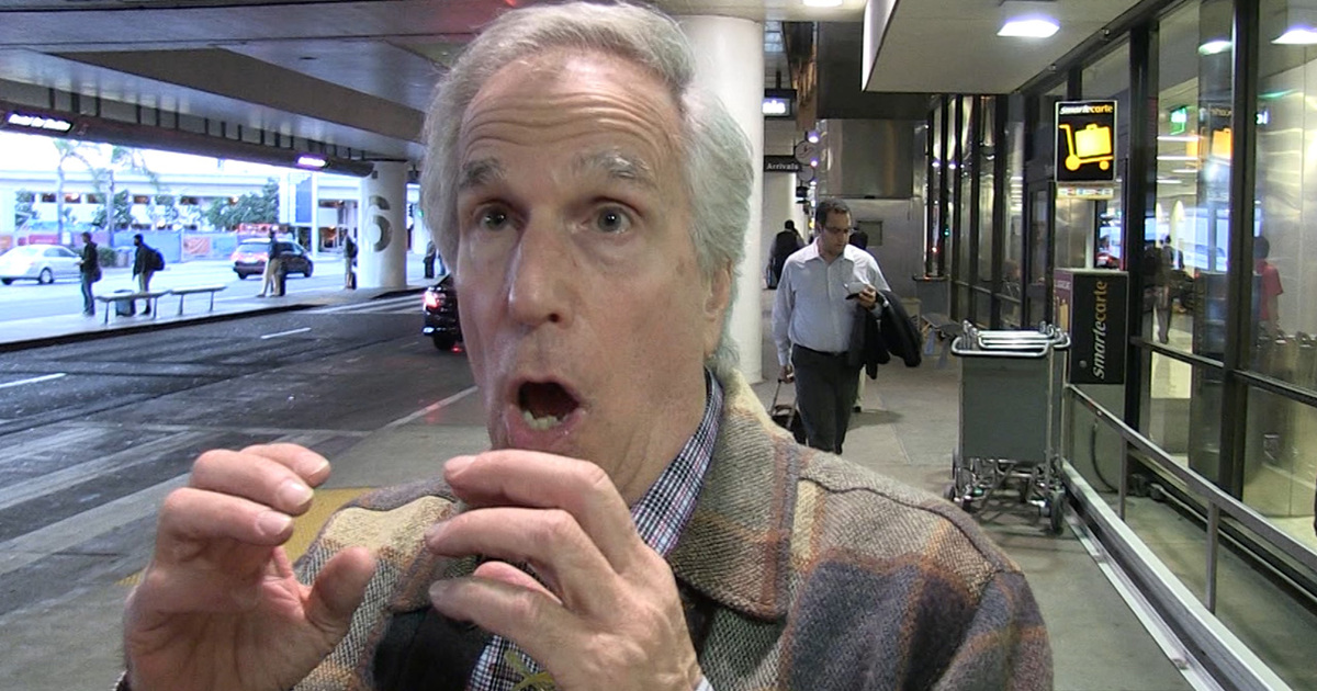henry winkler movies