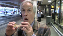 Henry Winkler -- There'd Be No Fonz Without Al Molinaro