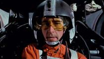Wedge Antilles in 'Star Wars': 'Memba Him?!