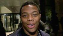 Ray Rice -- 'Staying Ready' ... Waiting for NFL Opportunity
