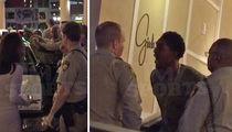 Lakers' Lou Williams Cuffed In Vegas ... 'I Did Nothing Wrong' (VIDEO)