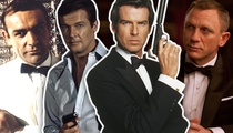 TMZ's Best Bond Moments