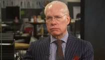 Tim Gunn -- Kanye's Clothes are Dumb ... Kadashians are 'Vulgar' ... 'Yuck'
