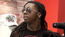 Lil Wayne -- Hit Again With Court Judgment ... Stop the Bleeding!!!