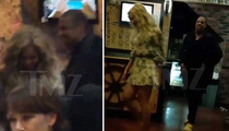 Jay-Z and Beyonce--We're So Crabby!!!