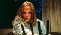 Ginny in 'Friday the 13th Part 2' : 'Memba Her!?