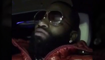 Adrien Broner to Mayweather -- Stop Being So Gay ... Not That There's Anything Wrong with That