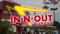 In-N-Out Sues Delivery Company ... We Don't Trust You With Our Burgers!