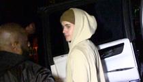 Justin Bieber -- I'm Just So Damn Tired