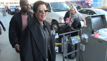 Kris Jenner -- Let's Talk About Birthday Sex (VIDEO)