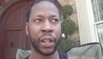 2 Chainz Wants Me Dead ... 'THOT' Video Girl Says