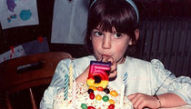 Guess Who This Birthday Girl Turned Into!