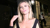 Joanna Krupa -- Sues Strip Club ... I'll Never Be Your Pole Girl