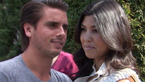 Scott Disick -- Still Has a Shot with Kourtney