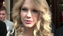 Taylor Swift -- Judge Uses 'Shake it Off' Lyrics to Dismiss Lawsuit