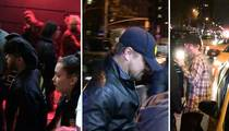 Leo DiCaprio -- My Celeb Friends Celebrated My Birthday