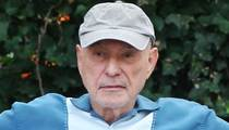 Alan Arkin -- Suffers Stroke ... No Major Damage