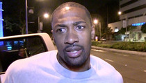 Gilbert Arenas Sues Ex-Manager for $40 MILLION!