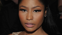 Nicki Minaj -- Got $236k for 34 Minute Club Appearance ... Lawsuit Claims