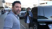 Oscar De La Hoya -- Jay Z Is Great For Boxing ... Better Than Mayweather