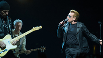 U2, Coldplay Pull Plug On Concerts After Paris Attacks