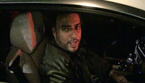 French Montana -- Don't Blame Paris Attacks on Muslims