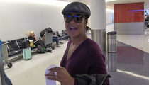 Laila Ali on Ronda Rousey -- Real Champs Don't Get Beat Like That!