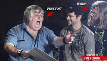 'Jackass' Star Vincent 'Don Vito' Margera Dead