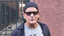 Charlie Sheen Will Disclose HIV Status on 'Today'
