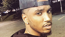Trey Songz -- Here Ya Go, Uncle Sam ... $750k Ain't a Thang!