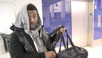 Ray J -- Watch How I'd Pull Chicks ... If I Wasn't Engaged (VIDEO)