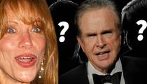 Carly Simon -- Warren Beatty's Just ONE of My 'So Vain' Guys