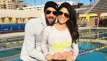 Michael Phelps -- I Knocked Up My Fiancee!