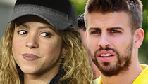 Shakira & Pique -- We're Not Being Blackmailed Over Sex Tape