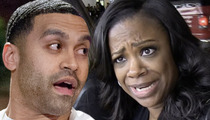 Apollo Nida --  Feds to Seize Prized Ducati ... Watch Out Kandi Burruss!