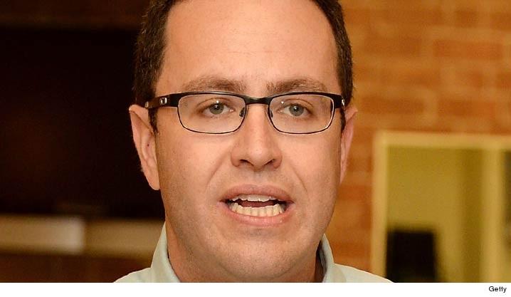 Jared Fogle -- Sentenced to 15 Plus Years in Prison | TMZ.com