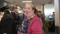 Mama June -- Got a Case of the Blues ... Back in Jeans!! (VIDEO)